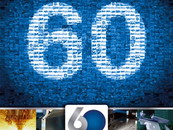 LVD Company nv celebrates 60 years of sheet metalworking innovation
