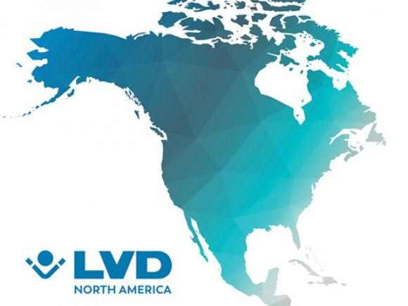 LVD North America Sales & Service