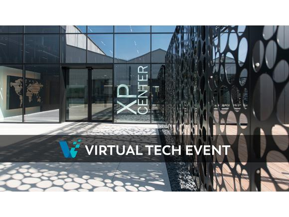 LVD Technology Events