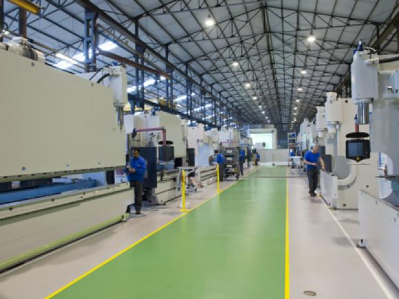 LVD implements World Class Manufacturing initiative