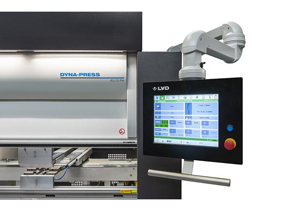 LVD Dyna-Cell Bending Cell