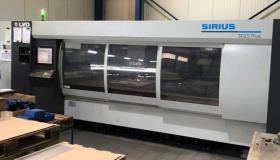 Used Sirius Plus 3015 4kW