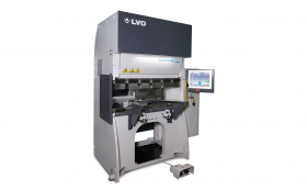 LVD Dyna-Press electric press brake