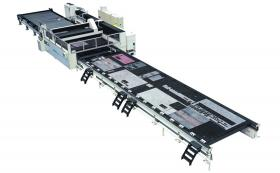 LVD Impuls 4030 Series laser cutting system