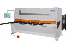 LVD MVS-Series hydraulic Shear