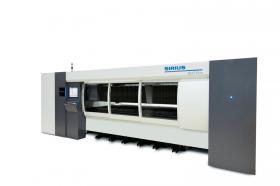 New (stock CO²) Sirius Plus 3015 4kW