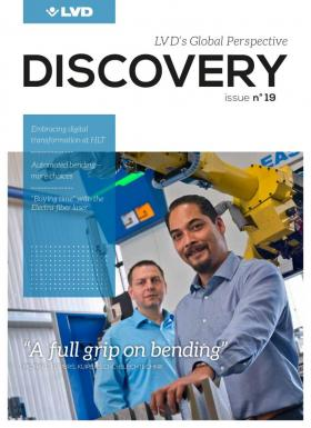 Discovery 2018
