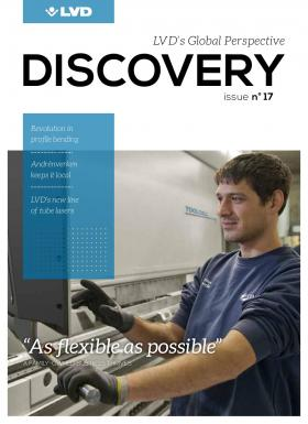 Discovery 2016