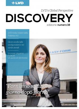 Discovery 2017