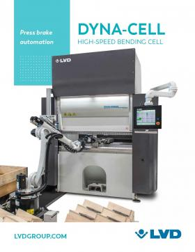 Dyna-Cell Brochure - US