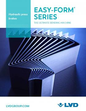 Easy-Form Series Brochure - US