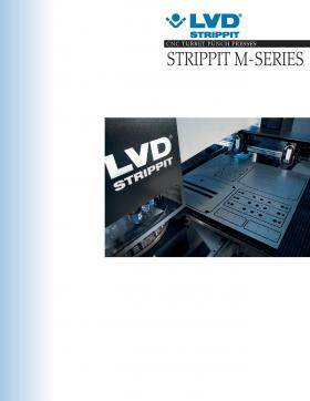 Strippit M-Series Brochure