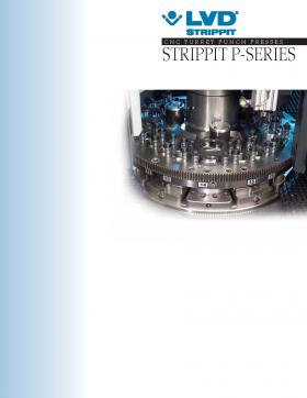 Strippit P-Series Brochure