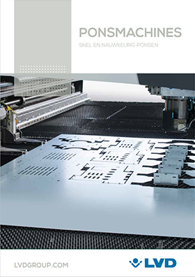 Punch Press brochure