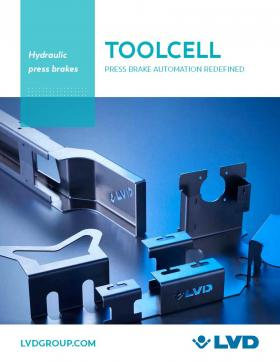 ToolCell Brochure - US