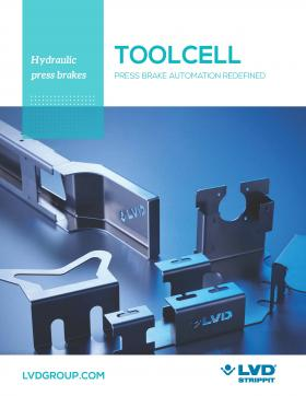 ToolCell Brochure