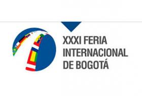 Bogotá international trade show