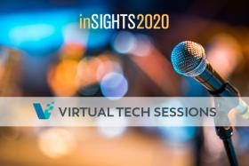 Virtual Tech Sessions
