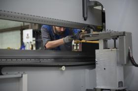 Press Brake Engineer