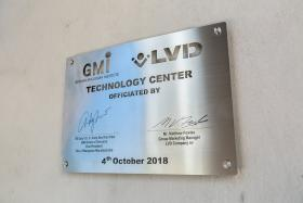 LVD GMI Smart Technology Seminar
