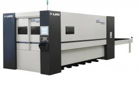 LVD STRIPPIT INTRODUCES NEW ENTRY LEVEL FIBER LASER CUTTING SYSTEM