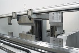 LVD expands line of ToolCell auto tool changing press brakes