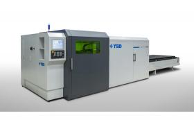 LVD YSD LaserONE Fiber Laser Cutting Machine